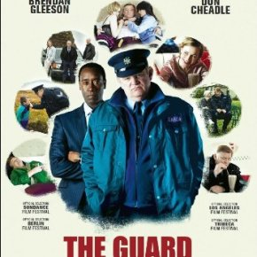 The Guard (A PopEntertainment.com Movie Review)