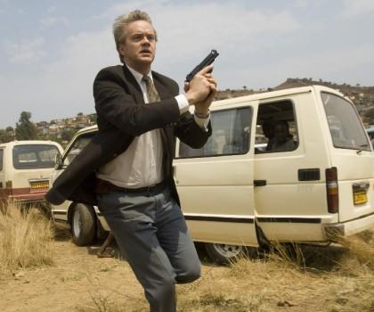 """Tim Robbins stars in """"Catch a Fire."""""""