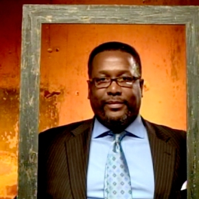 Wendell Pierce – Doing God's Will in New Orleans