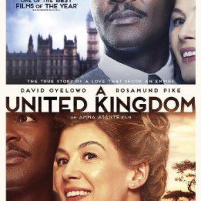 A United Kingdom (A PopEntertainment.com MovieReview)