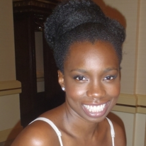 Adepero Oduye – Finds Acceptance as a Pariah