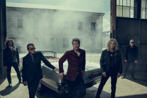 Bon Jovi – This Tour is Now forSale