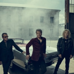Bon Jovi – This Tour is Now for Sale