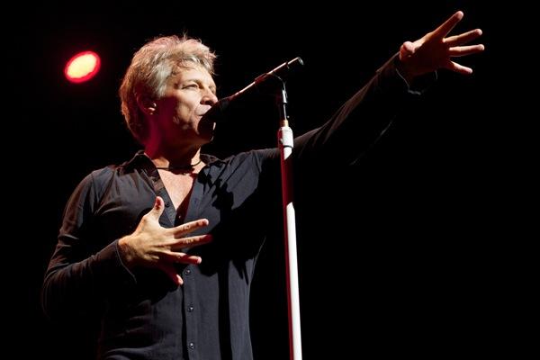 Bon Jovi – This Tour is Now for Sale | PopEntertainmentblog com