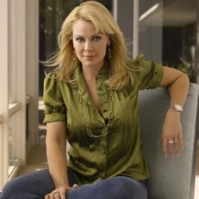 Gail O'Grady – Roles of aLifetime