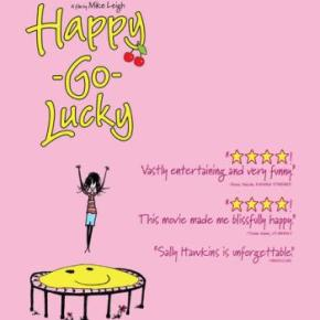 Happy-Go-Lucky (A PopEntertainment.com Movie Review)