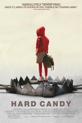 Hard Candy (A PopEntertainment.com Movie Review)