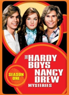 The Hardy Boys / Nancy Drew Mysteries – Season One (A PopEntertainment.com TV on DVD Review)
