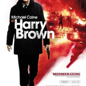 Harry Brown (A PopEntertainment.com Movie Review)