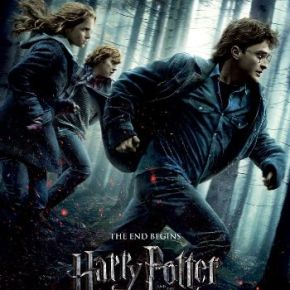 Harry Potter and the Deathly Hallows – Part 1 (A PopEntertainment.com Movie Review)