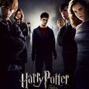 Harry Potter and the Order of the Phoenix (A PopEntertainment.com Movie Review)