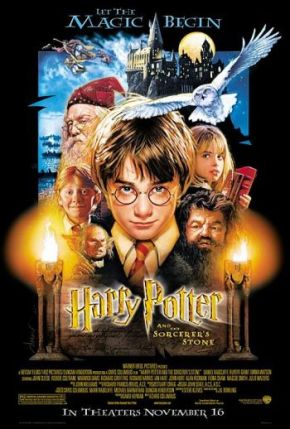Harry Potter and the Sorcerer's Stone (A PopEntertainment.com MovieReview)