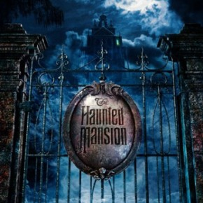 The Haunted Mansion (A PopEntertainment.com MovieReview)