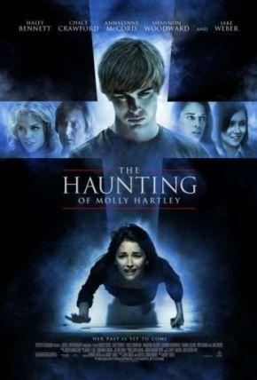 The Haunting of Molly Hartley (A PopEntertainment.com Movie Review)