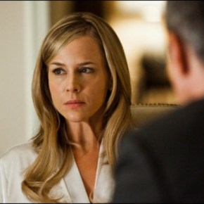 Julie Benz – Living Life off the Ricochet