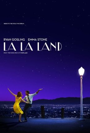 La La Land (A PopEntertainment.com Movie Review)