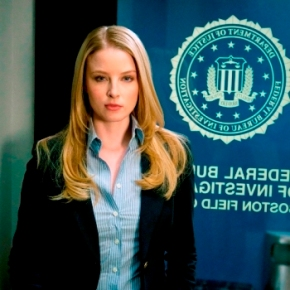 Rachel Nichols – Building Her Dreams with Criminal Minds