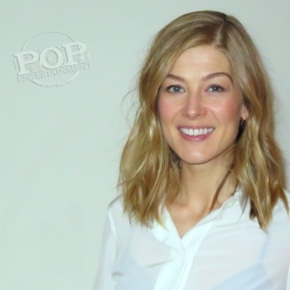 Rosamund Pike – United She Stands
