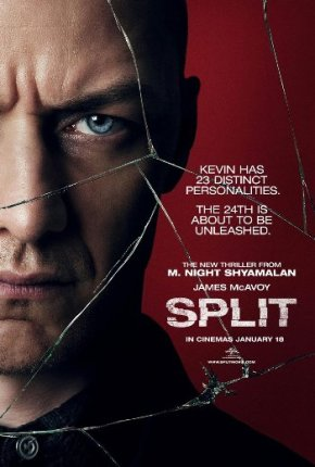 Split (A PopEntertainment.com Movie Review)