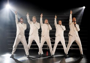 Backstreet Boys – The Axis Theater – Las Vegas, NV – March 8, 2017 (A PopEntertainment.com Concert Review)
