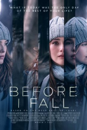 Before I Fall (A PopEntertainment.com Movie Review)