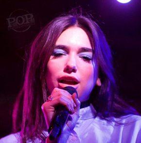 Dua Lipa & Ro Ransom – The Fillmore Philadelphia – Philadelphia, PA – March 2, 2017 (A PopEntertainment.com ConcertReview)