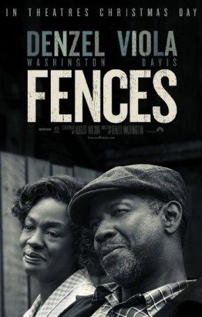 Fences (A PopEntertainment.com MovieReview)
