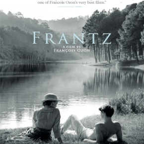 Frantz (A PopEntertainment.com Movie Review)