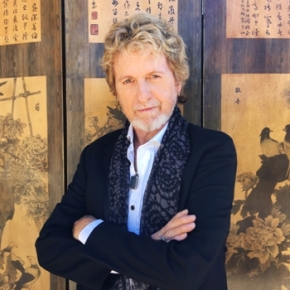 Jon Anderson – Anderson Rabin Wakeman to Record '21st Century' YES-Style Music ThisYear
