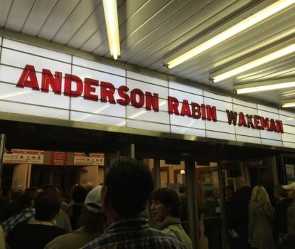 Anderson Rabin Wakeman
