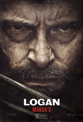 Logan (A PopEntertainment.com MovieReview)