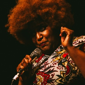 The Suffers & The Ballroom Thieves  – Arden Concert Gild – Wilmington, DE – February 23, 2017 (A PopEntertainment.com Concert Review)