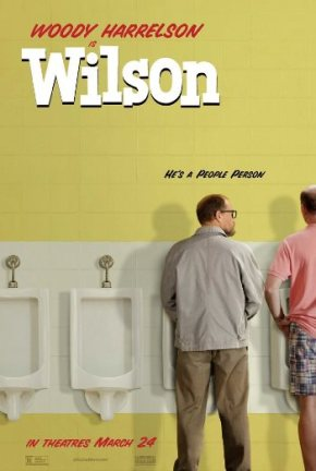 Wilson (A PopEntertainment.com Movie Review)