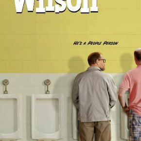 Wilson (A PopEntertainment.com MovieReview)