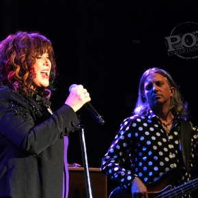 Ann Wilson – The Keswick Theatre – Glenside, PA – April 6, 2017 (A PopEntertainment.com ConcertReview)