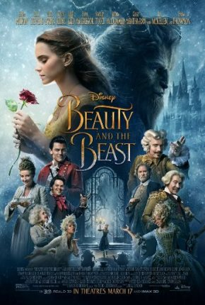 Beauty and the Beast (A PopEntertainment.com Movie Review)