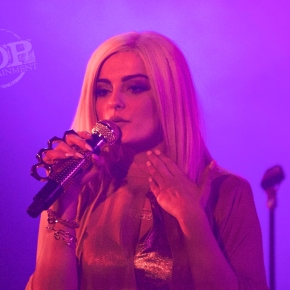 Bebe Rexha – Underground Arts – Philadelphia, PA – March 26, 2017 (A PopEntertainment.com Concert Photo Album)
