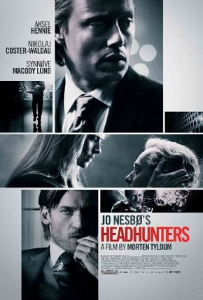 Headhunters (A PopEntertainment.com Movie Review)