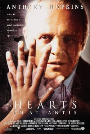 Hearts in Atlantis (A PopEntertainment.com Movie Review)