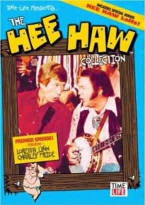 Hee Haw  Premiere Episode and Laffs (A PopEntertainment.com TV on DVDReview)