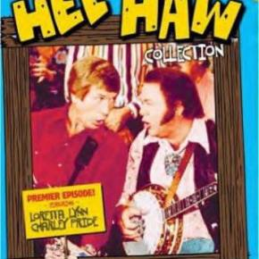 Hee Haw  Premiere Episode and Laffs (A PopEntertainment.com TV on DVD Review)