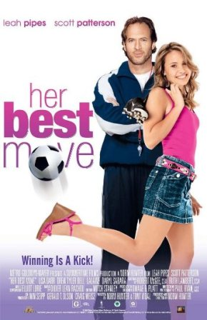 Her Best Move (A PopEntertainment.com Movie Review)