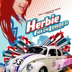 Herbie: Fully Loaded (A PopEntertainment.com Movie Review)