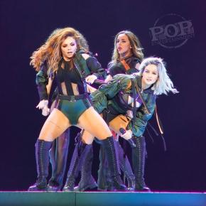 Ariana Grande & Little Mix – Wells Fargo Center – Philadelphia, PA – March 1, 2017 (A PopEntertainment.com Concert PhotoGallery)