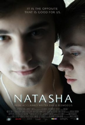 Natasha (A PopEntertainment.com Movie Review)