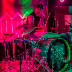 Pentagram, Brant Bjork, Royal Thunder and Black Wizard – The Middle East Club – Cambridge, MA – April 23, 2017 (A PopEntertainment.com Concert Photo Album)