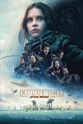 Rogue One: A Star Wars Story (A PopEntertainment.com MovieReview)