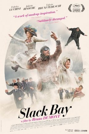 Slack Bay (A PopEntertainment.com Movie Review)