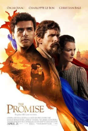 The Promise (A PopEntertainment.com Movie Review)