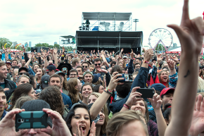 Boston Calling Music Festival – Harvard University Athletic Complex – Boston, MA – May 26-28, 2017 (A PopEntertainment.com Concert Review)
